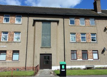Thumbnail 2 bed flat for sale in 22 Balerno Street, Dundee