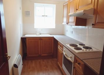 Thumbnail 1 bed flat to rent in Leskinnick Place, Penzance