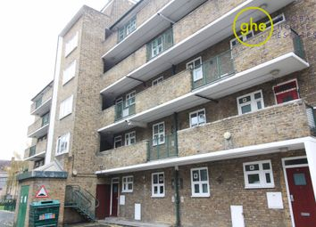 Thumbnail 4 bed flat to rent in Lambeth Road, London