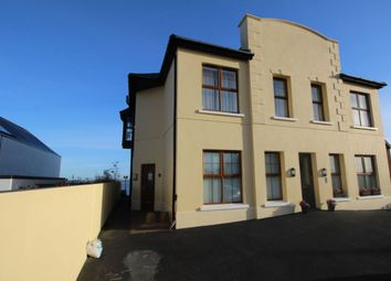 Thumbnail 2 bedroom flat for sale in D Warren Road, Donaghadee