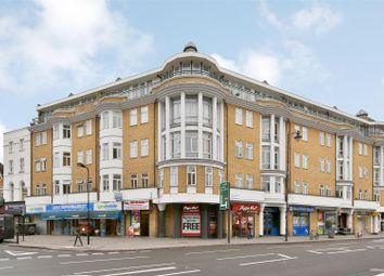 Thumbnail 1 bed property for sale in Stoke Newington High Street, London