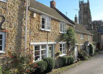 Thumbnail 3 bed terraced house for sale in Shadrack Street, Beaminster, Dorset