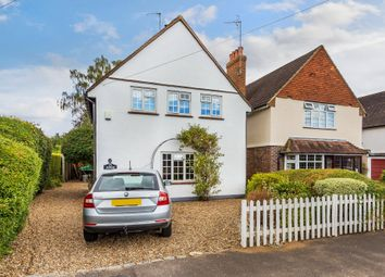 Thumbnail 3 bed detached house for sale in Tillingbourne Road, Shalford, Guildford