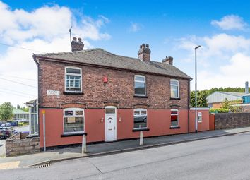 Thumbnail 3 bed terraced house for sale in Ormonde Street, Stoke-On-Trent