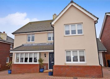 Thumbnail 5 bedroom detached house for sale in Mimosa Way, Elberry Gardens, Paignton.