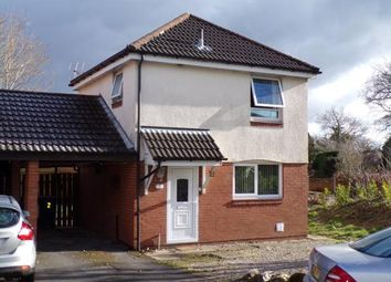 Thumbnail 2 bed detached house for sale in Fossdale Moss, Leyland, Lancashire