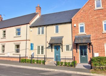 Thumbnail 3 bed terraced house for sale in Long Street, Belton, Loughborough