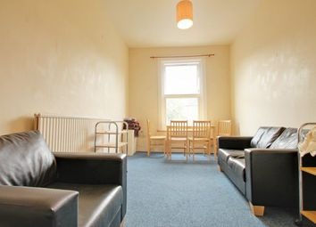 Thumbnail 3 bedroom flat to rent in South Lambeth, London