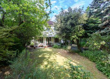 Thumbnail 7 bed terraced house for sale in Frognal Gardens, Hampstead Village