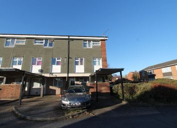 Thumbnail 3 bed maisonette to rent in Wood Common, Hatfield
