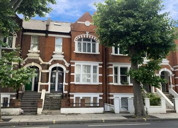 Thumbnail 3 bed flat for sale in 276, Wandsworth Bridge Road, Fulham, London