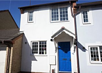 Thumbnail 2 bedroom end terrace house for sale in The Bluebells, Bradley Stoke