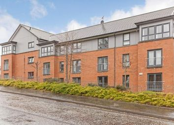 Thumbnail 2 bedroom flat for sale in Kincaid Court, Greenock, Inverclyde, .