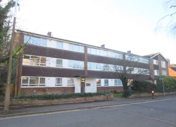 Thumbnail 2 bed flat to rent in Crackers Mead, Watford