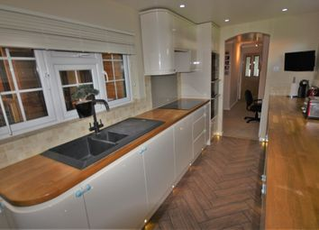 Thumbnail 3 bed end terrace house for sale in Parklands Way, Galleywood, Chelmsford