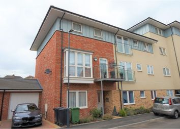 4 bed town house for sale in Kempton Drive, Warwick CV34