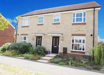 Thumbnail 3 bed property to rent in Redland Road, Swaffham