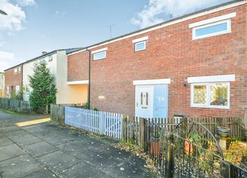Thumbnail 3 bed semi-detached house for sale in Avon Court, Andover