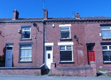 Thumbnail 2 bed terraced house for sale in Woodgate Street, Great Lever, Bolton, Greater Manchester