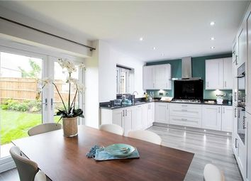 Thumbnail 4 bed detached house for sale in Plot 136 The Aspen, Locking Parklands, Weston-Super-Mare