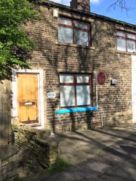 Thumbnail 2 bed end terrace house to rent in Southfield Lane, Bradford