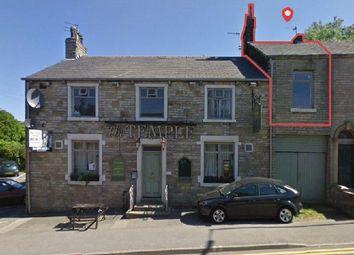 Thumbnail 1 bed flat for sale in Huddersfield Road, Waterhead, Oldham