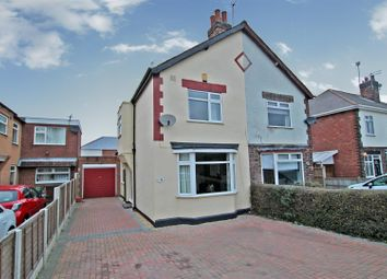 3 bed semi-detached house for sale in Plains Road, Mapperley, Nottingham NG3