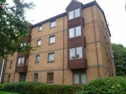 Thumbnail 1 bed flat to rent in The Maltings, Inverkeithing