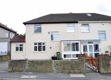 Thumbnail 4 bed semi-detached house for sale in Pincott Road, Bexleyheath