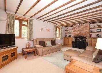 Thumbnail 4 bed semi-detached house for sale in Cranbrook Road, Staplehurst, Tonbridge, Kent