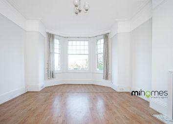 Thumbnail 3 bed flat to rent in Torrington Park, London