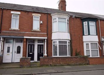 Thumbnail 2 bed flat for sale in Ashley Road, South Shields