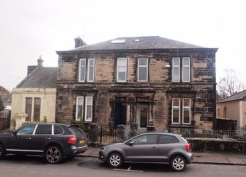 Thumbnail 2 bedroom flat to rent in Park Road, Hamilton ML3,