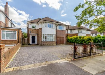 5 bed detached house for sale in Bodley Road, New Malden KT3