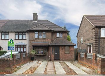 Thumbnail 3 bed property for sale in Becontree Avenue, Dagenham