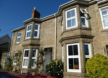 Thumbnail 3 bed end terrace house for sale in York Street, Penzance