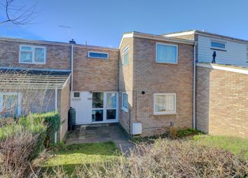 Thumbnail 3 bed terraced house for sale in Grace Way, Stevenage