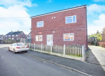 Thumbnail 2 bed flat for sale in Embleton Road, Methley, Leeds