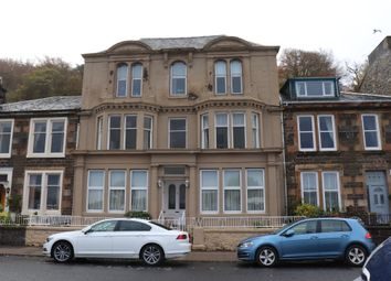 Thumbnail 3 bed flat for sale in Flat 2, 7 Battery Place, Rothesay, Isle Of Bute