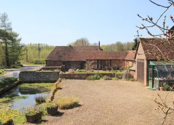 Thumbnail 4 bed detached house for sale in Jarvis Lane, Goudhurst, Kent