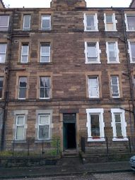 Thumbnail 1 bed flat to rent in Stewart Terrace, Gorgie, Edinburgh, 1Uw