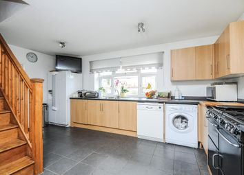 Thumbnail Semi-detached house for sale in Ravenswood Avenue, Tolworth, Surbiton