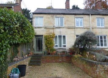 Thumbnail 3 bed end terrace house to rent in Glyn Terrace, Middle Road, Thrupp, Stroud