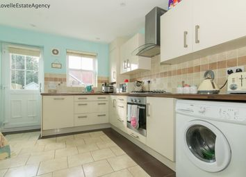 Thumbnail 3 bed semi-detached house to rent in Albion Hill, Epworth, Doncaster