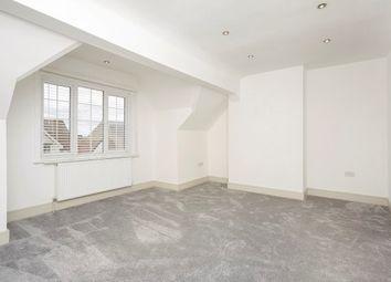 Thumbnail 2 bed flat to rent in Church Street, Weybridge