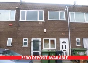 Thumbnail 2 bed flat to rent in Maple Avenue, Ripley, Derbyshire