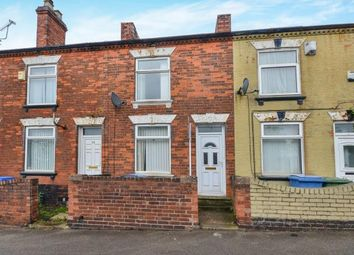 Thumbnail 2 bedroom terraced house for sale in Littleworth, Mansfield, Nottingham, Nottinghamshire