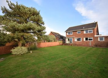 Thumbnail 4 bed property for sale in Solent View Road, Seaview
