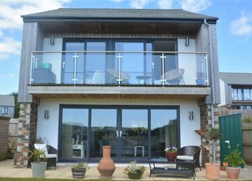 3 bed detached house for sale in Goldenbank, Falmouth, Cornwall TR11