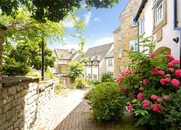 Thumbnail 2 bed semi-detached house for sale in Warrenne Keep, Stamford, Lincolnshire